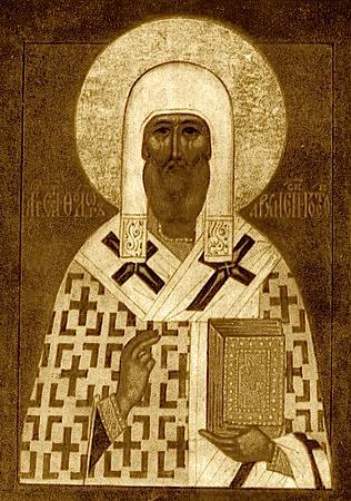 святитель Феодор Суздальский