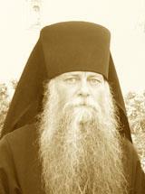 Архиепископ Рокландский и Павловский Андрей (Маклаков)